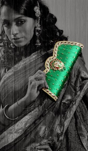 Fashion of Clutch Bags
