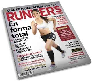 Revista Runner´s World México Marzo/2012 PDF HQ