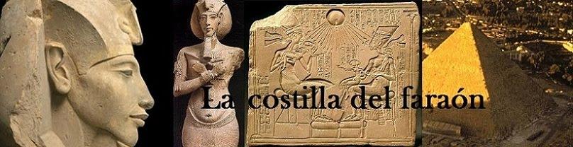 La Costilla del Faraón