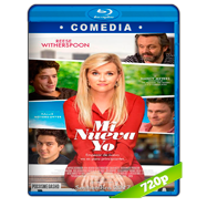 Mi nueva yo (2017) BRRip 720p Audio Dual Latino-Ingles