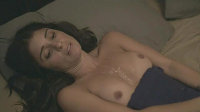 Jaime ray newman nude fakes think