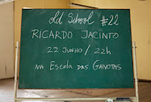 OLD SCHOOL #22 RICARDO JACINTO