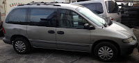 DESPIECE DE CHRYSLER VOYAGER 2.5 SE TD REF.M00 (MC)