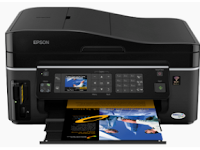 Epson Stylus Office TX600FW Driver Download