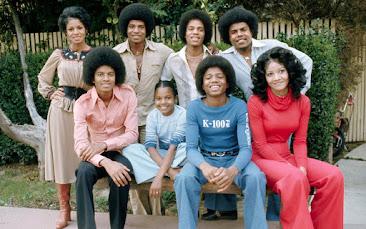 The Jackson's.