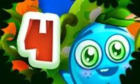 Jugar a Regreso a Candyland 4: jardín de paletas
