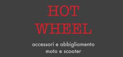 Hot Wheel Milano