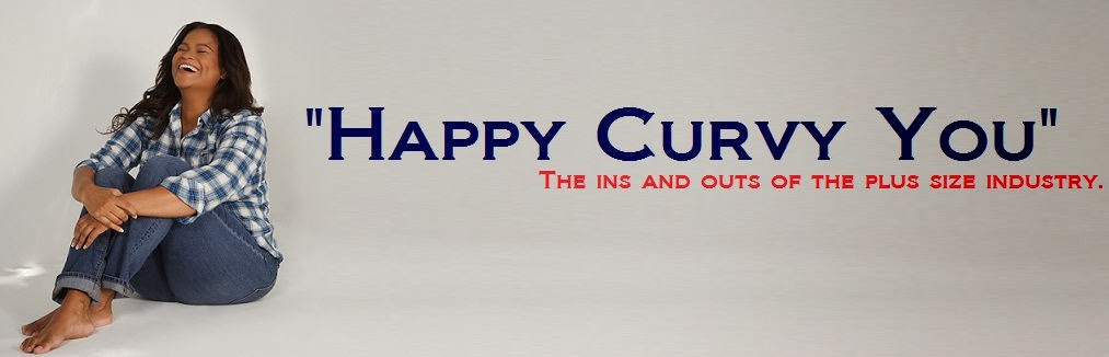 Happy Curvy You!
