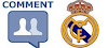 REAL MADRID DIRECTO ONLINE FACEBOOK TWITTER YOUTUBE GOOGLE PLUS