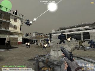 CS extreme