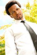 Homme Afro medium