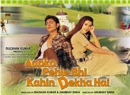 Aapko Pehle Bhi kahin dekha hai full hindi movie on my bollywood stars