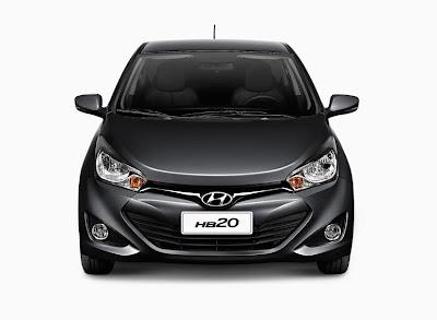 2013 Hyundai HB20