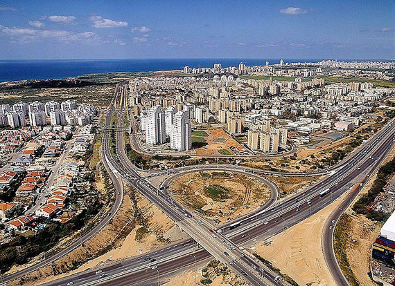 "Netanya Israel  city images : Netanya Israel – ""Municipal Stadium"""