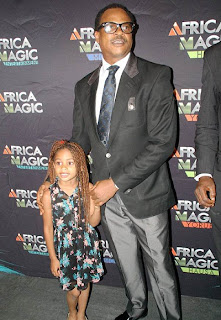 fred amata daughter