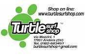 TURTLES Surf Shop