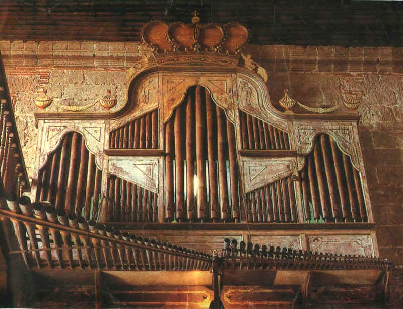 36th International Bamboo Organ Festival The Quest Boi Travel Blog