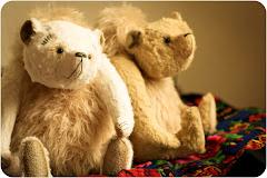 Мой медвежий блог.
