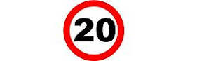 How much do you know about 20mph? Take the quiz