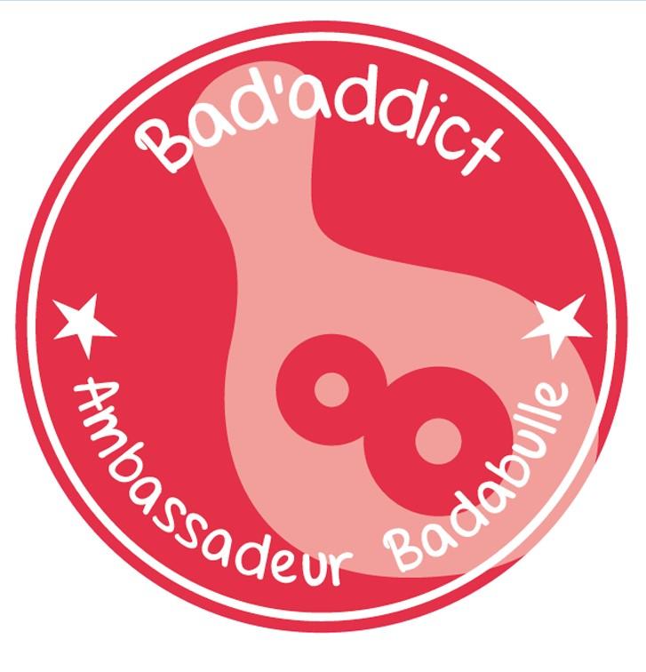 Ambassadrice Badabulle