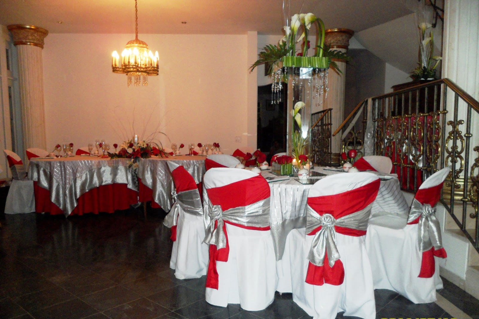 Decoracion matrimonio civil en casa for Decoracion de adornos