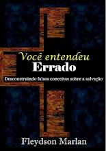 Livro Evangélico Você Entendeu Errado
