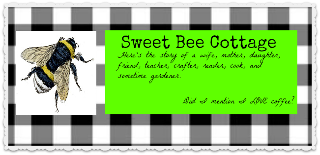 Sweet Bee Cottage