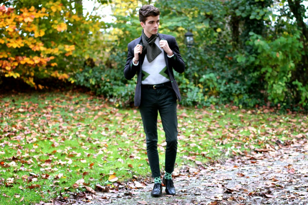 Tailor4Less Asos TedBaker Choies MaisonMartinMargiela DinhVan - Blog mode homme