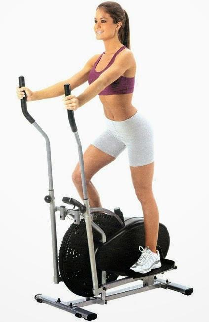 Estilosa e feminina os melhores exerc cios para queimar - Maquina para hacer abdominales en casa ...