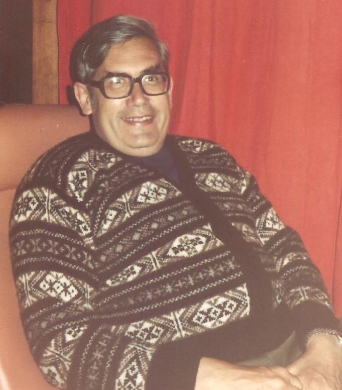 Fair Isle: Fair Isle Knitwear Photographed in the 1970's