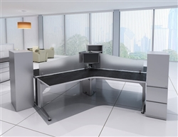 Modular Panel Furniture