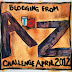 Blogging from A to Z April Challenge: QUICK! Let's Do Something Now! (#atozchallenge)