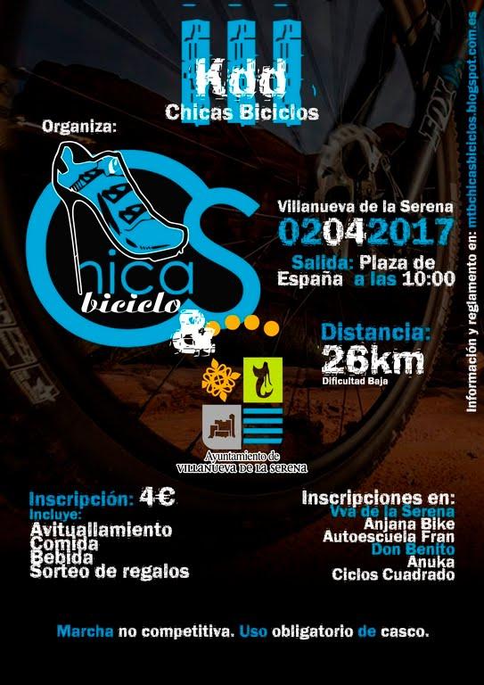 III Biciclos
