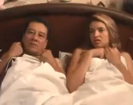 Cohen encuentra esposa ucraniana