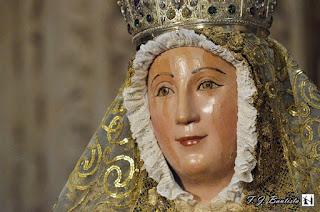 Virgen de los Reyes
