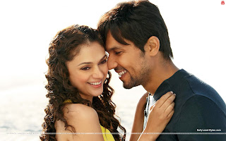 Murder 3 Fresh HD Wallpaper Randeep Hooda, Hot Aditi Rao Hydari
