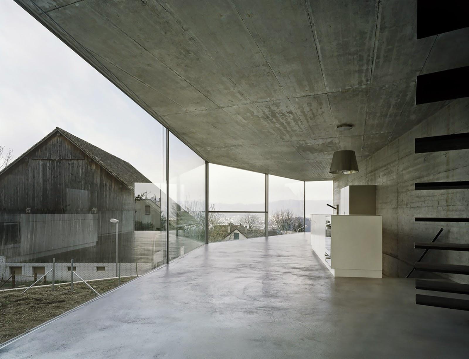 cristian kerez hanya butuh satu layer dinding desain ruang dan rumah-006