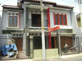 rumah baru dijual di kodya yogya