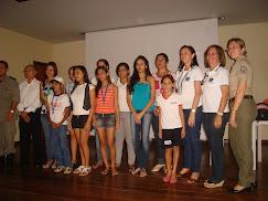 Concurso de Redação-Escrevendo Civismo com Educação