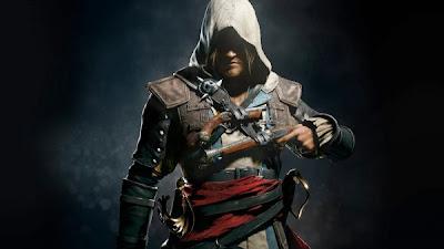 Keren Assassin's Creed 4 Parkour Dunia Nyata