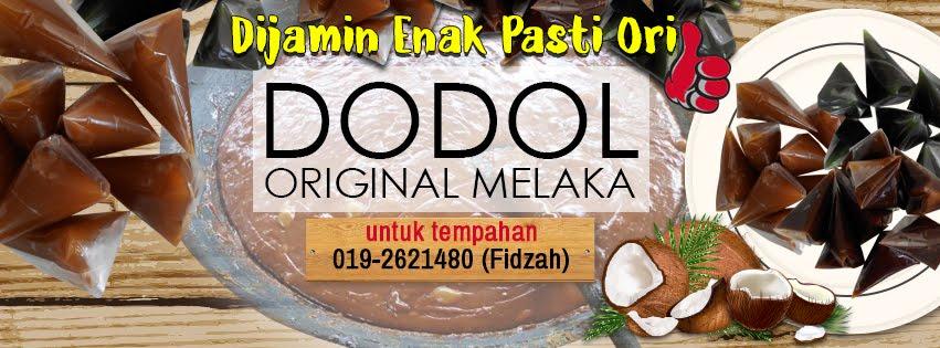 Dodol Original Melaka