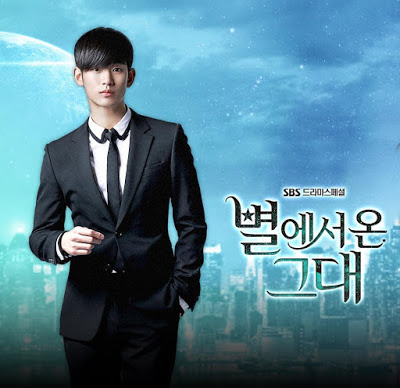 Sinopsis Lengkap Drama My Love From The Star 1-21 END