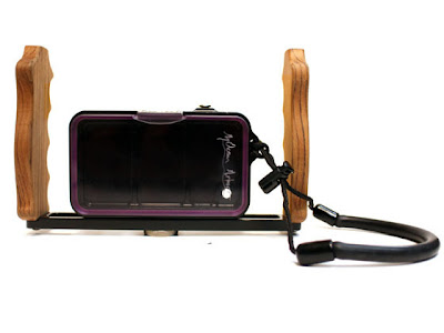 FourPro Waterproof Case for iPhone 4S