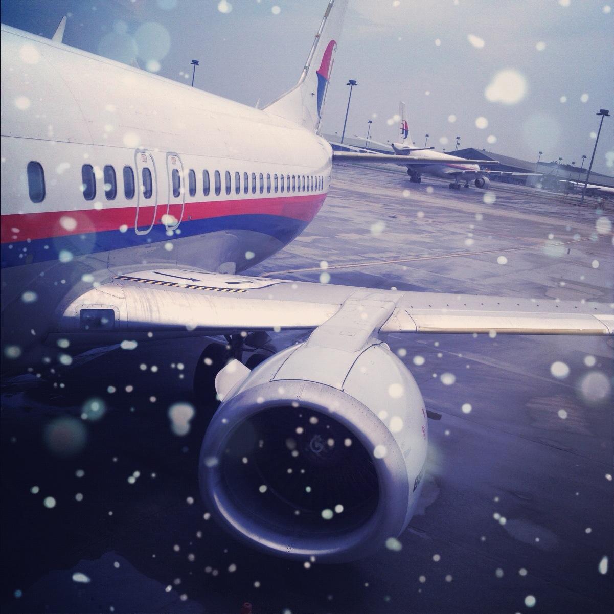 snow snow?