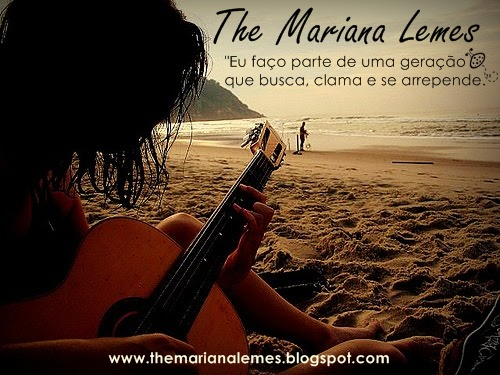 The Mariana Lemes