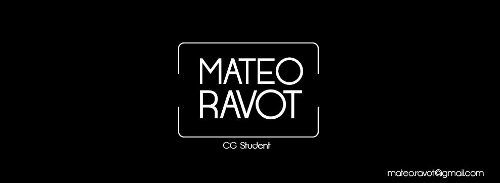 Matéo Ravot