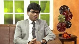 Virundhinar Pakkam – Dr. Praveen Raj – Sun TV Show 26-09-2013