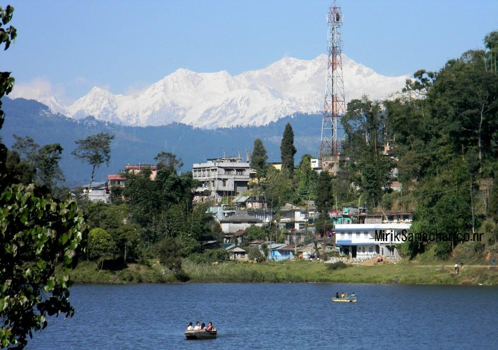 Mirik India  city photos : Mirik India