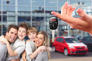 Holiday Planning Suggestions and Tips about Rental Car