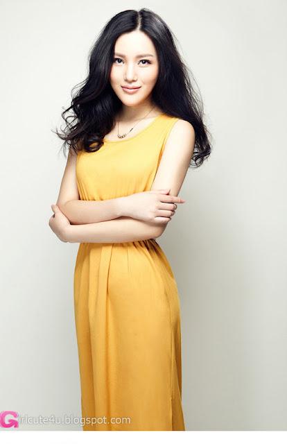 5 Saila - Refreshing-Very cute asian girl - girlcute4u.blogspot.com